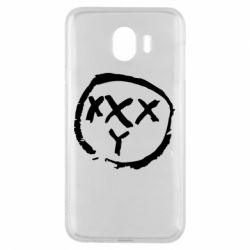 Чехол для Samsung J4 Oxxxy