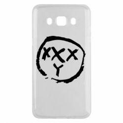 Чехол для Samsung J5 2016 Oxxxy
