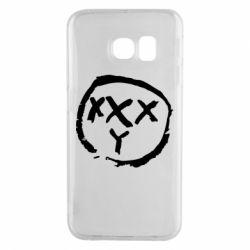 Чехол для Samsung S6 EDGE Oxxxy