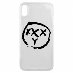 Чехол для iPhone Xs Max Oxxxy
