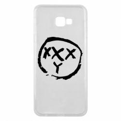 Чехол для Samsung J4 Plus 2018 Oxxxy