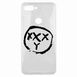 Чехол для Xiaomi Mi8 Lite Oxxxy