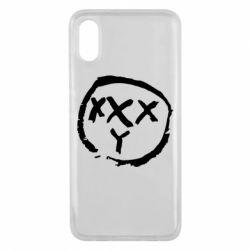 Чехол для Xiaomi Mi8 Pro Oxxxy