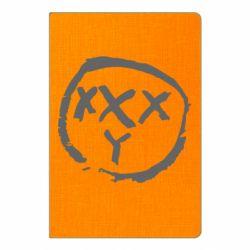 Блокнот А5 Oxxxy