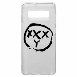Чехол для Samsung S10+ Oxxxy