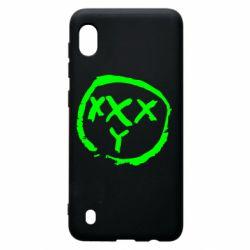 Чехол для Samsung A10 Oxxxy