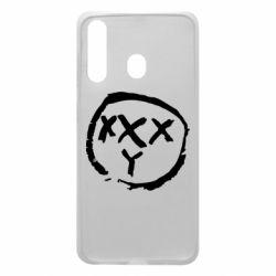 Чехол для Samsung A60 Oxxxy