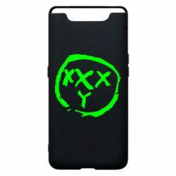 Чехол для Samsung A80 Oxxxy