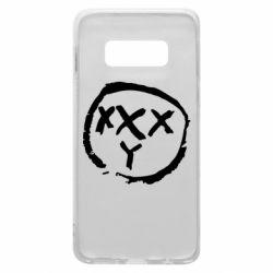 Чехол для Samsung S10e Oxxxy