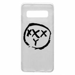 Чехол для Samsung S10 Oxxxy