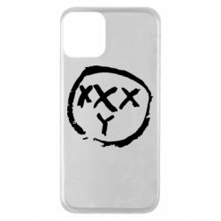 Чехол для iPhone 11 Oxxxy