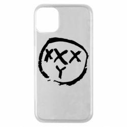 Чехол для iPhone 11 Pro Oxxxy