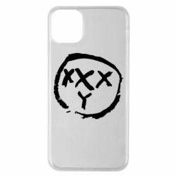 Чехол для iPhone 11 Pro Max Oxxxy