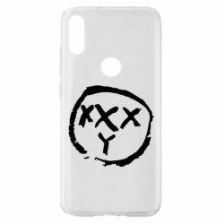 Чехол для Xiaomi Mi Play Oxxxy