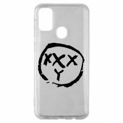 Чехол для Samsung M30s Oxxxy