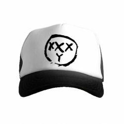 Детская кепка-тракер Oxxxy