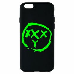 Чехол для iPhone 6/6S Oxxxy