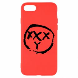 Чехол для iPhone 7 Oxxxy