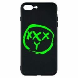 Чехол для iPhone 7 Plus Oxxxy