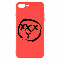 Чехол для iPhone 8 Plus Oxxxy