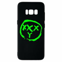 Чехол для Samsung S8 Oxxxy