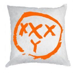 Подушка Oxxxy - FatLine