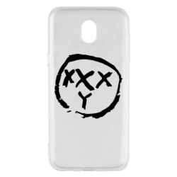 Чехол для Samsung J5 2017 Oxxxy