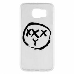 Чехол для Samsung S6 Oxxxy