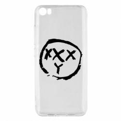 Чехол для Xiaomi Mi5/Mi5 Pro Oxxxy