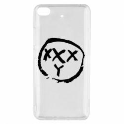 Чехол для Xiaomi Mi 5s Oxxxy