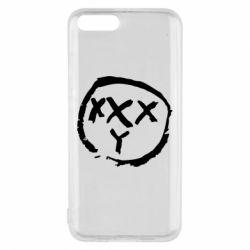Чехол для Xiaomi Mi6 Oxxxy