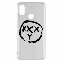Чехол для Xiaomi Mi8 Oxxxy