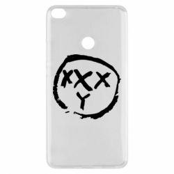 Чехол для Xiaomi Mi Max 2 Oxxxy