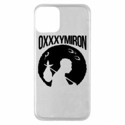 Чехол для iPhone 11 Oxxxymiron Долгий путь домой