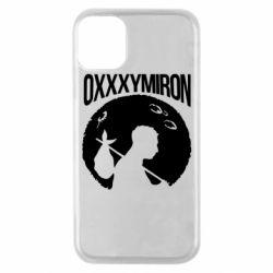 Чехол для iPhone 11 Pro Oxxxymiron Долгий путь домой