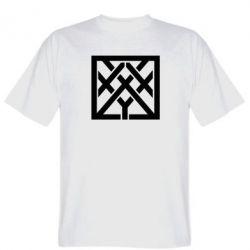 Мужская футболка Oxxxymiron - FatLine