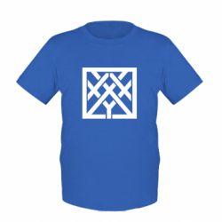 Детская футболка Oxxxymiron - FatLine
