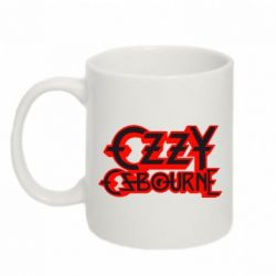 Кружка 320ml Ozzy Logo - FatLine