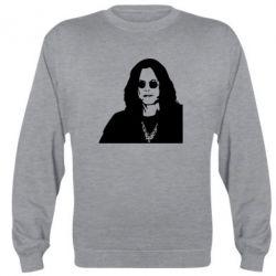 Реглан Ozzy Osbourne face - FatLine