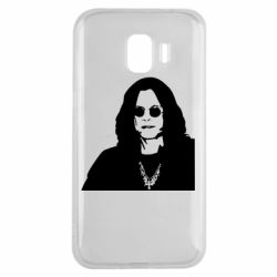 Чохол для Samsung J2 2018 Ozzy Osbourne особа