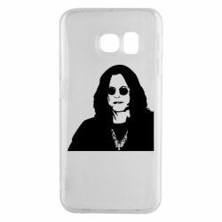 Чохол для Samsung S6 EDGE Ozzy Osbourne особа