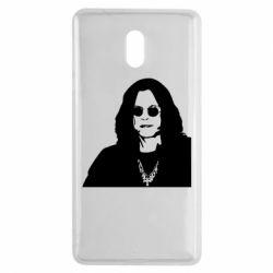 Чохол для Nokia 3 Ozzy Osbourne особа - FatLine