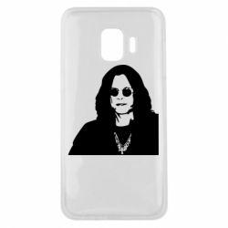 Чохол для Samsung J2 Core Ozzy Osbourne особа
