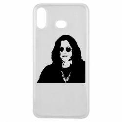 Чохол для Samsung A6s Ozzy Osbourne особа