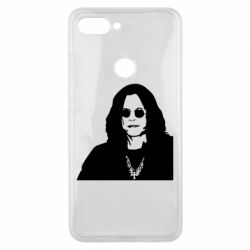 Чохол для Xiaomi Mi8 Lite Ozzy Osbourne особа