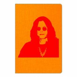 Блокнот А5 Ozzy Osbourne особа