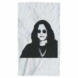 Рушник Ozzy Osbourne особа
