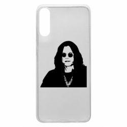 Чохол для Samsung A70 Ozzy Osbourne особа
