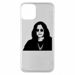 Чохол для iPhone 11 Ozzy Osbourne особа