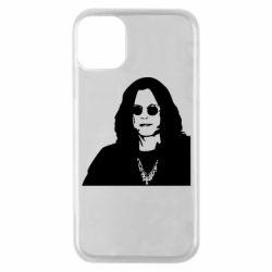 Чохол для iPhone 11 Pro Ozzy Osbourne особа